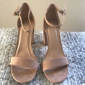 Taupe heals